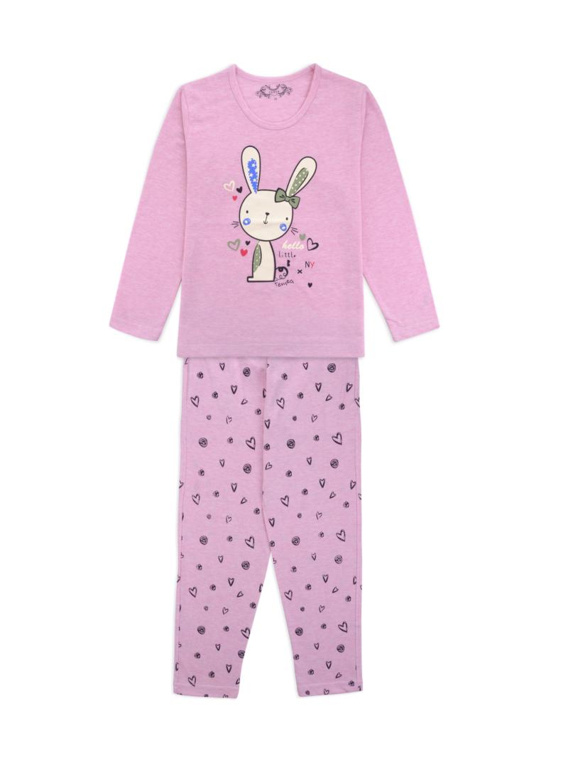 Kids Printed Night Suit